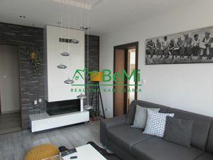 3D Obhliadka !! Predáme kompletne zrekonštruovaný a zariadený 2 izbový byt - Zlaté Moravce (971-112-