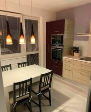 Kompletne prerobený 3-izbový byt na Gercenovej