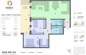 Apartmán Nitra predaj