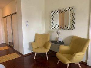 Prenájom bytu (2 izbový) 83 m2, Bratislava - Staré Mesto