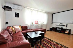 HERRYS - Na prenájom kompletne zariadený 3 izbový byt na Lipovej ulici v blízkosti River Parku, gará