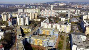4 izbový byt Bratislava V - Petržalka kúpa
