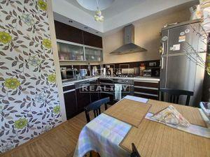 Na predaj  slnečný 4 izbový byt v Podbrezinách, 95m2.