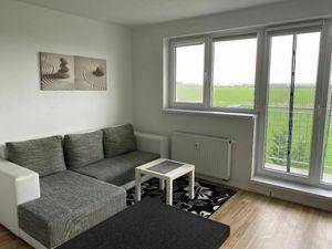 1-izbový byt v novostavbe s garážovým státím Rača