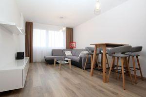Na prenájom 2 izbový byt (dvojizbový), Bratislava - Petržalka