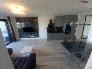 Prenájom štýlový 2 izbový byt, Bratislava - Nové Mesto, Bajkalská ul.