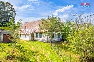 Prodej chalupy, 1747 m², Chlum