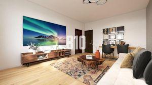Pekný 3.i. byt 61,63m2 v pôvodnom stave na Severe Pezinka v blízkosti kúpaliska a Malých Karpát
