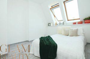 RUŽINOV - Mierová ul. - 3i, 92 m2 - možnosť dobudovania terasy, IHNEĎ VOĽNÝ, zariadený, KLIMATIZÁCIA