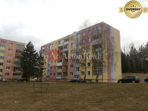 Pripravujeme do ponuky pekný 2-izbový byt po kompletnej rekonštrukcii