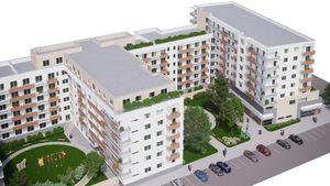 4 izbový byt (štvorizbový), Bratislava - Ružinov, str. 4