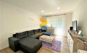 Slnečný 2-izbový byt obklopený prírodou v Brunovciach