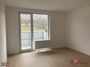 2- izbový byt v novostavbe, Nitra