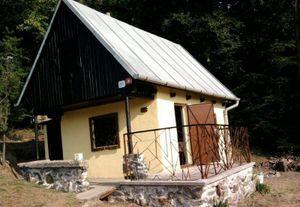Na predaj chata pri jazere - Bukovec