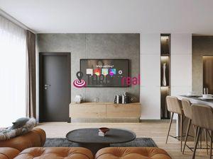 3-izbové byty v Martine