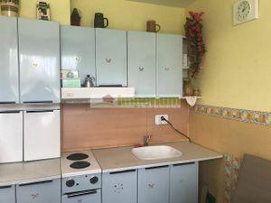 1 izbový byt (jednoizbový), Šamorín