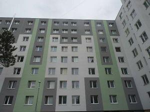 Na predaj 3 izbový byt (trojizbový), Michalovce
