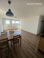 2 izbový byt Bratislava II - Podunajské Biskupice prenájom