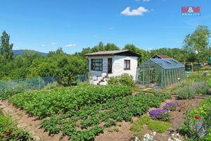 Prodej chaty, 40 m², Růžový vrch, Karlovy Vary