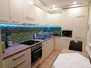 HALO reality - Predaj, dvojizbový byt Zlaté Moravce
