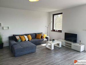 4 izbový byt Bratislava I - Staré Mesto prenájom