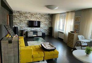 Kompletne zrekonštruovaný 3- izbový byt na Krížnej