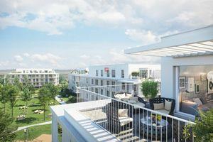 4 izbový byt (štvorizbový), Bratislava - Ružinov