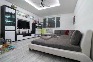 EXKLUZÍVNE - Priestranný 3 izbový byt na predaj