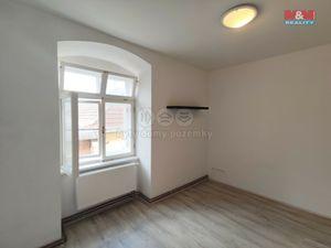 Pronájem bytu 1+kk, 32 m², Olomouc, ul. Zámečnická