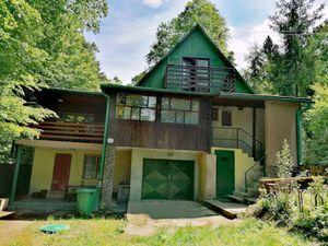 Zvolen, Sekier – chata na celoročné bývanie – predaj