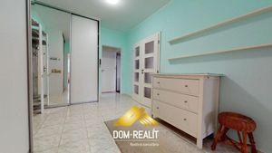 3 izbový byt Bratislava IV - Devínska Nová Ves predaj