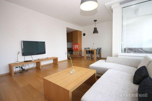 HERRYS - Prenájom, 2 izbový moderný apartmán s parkovacím státim v novostavbe Panorama City