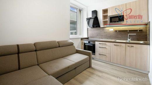 PREDAJ 2 izbový byt s parkovacím miestom, 42,5 m2, v novostavbe Central Prievidza, na ulici Terézie