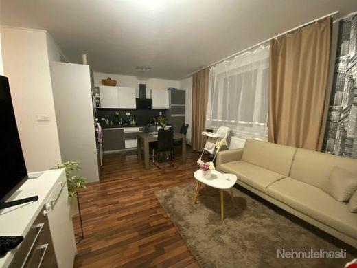 2izbový byt Veľká Paka - obrázok