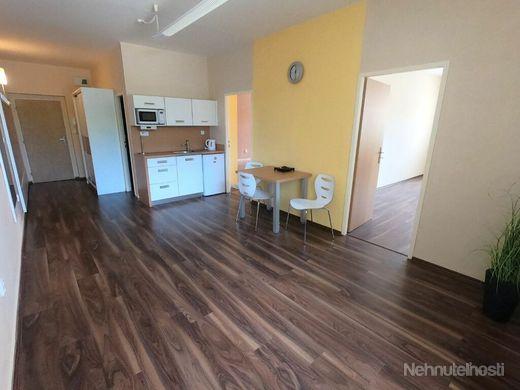 Video: Tichý 2-izbový byt v novostavbe, zariadenie dohodou. Banšelova - obrázok