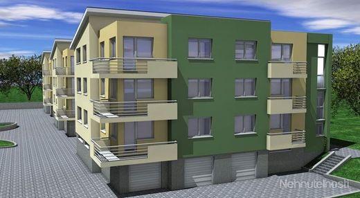 Bytové domy DIAMOND