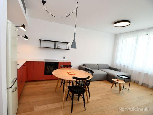 Očarujúci 2-izbový byt v rezidenčnom komplexe Sky Park - obrázok