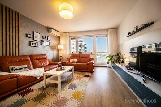 4 izbový byt v novostavbe Perla Ružinova  - obrázok