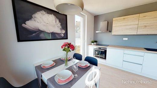priestranný 2 izbový byt novostavba Zelené Dvory (blok C) - obrázok