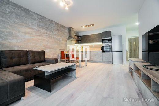 2 izb. byt - novostavba - terasa 50 m2 -   2 minúty od Mlynov - parkovacie miesto - obrázok