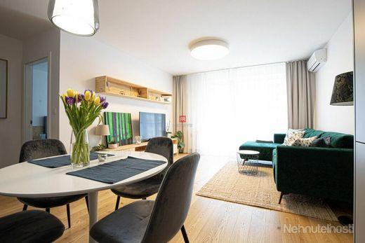 HERRYS - Na prenájom luxusne zariadený 2 izbový byt v novostavbe Urban Residence - obrázok