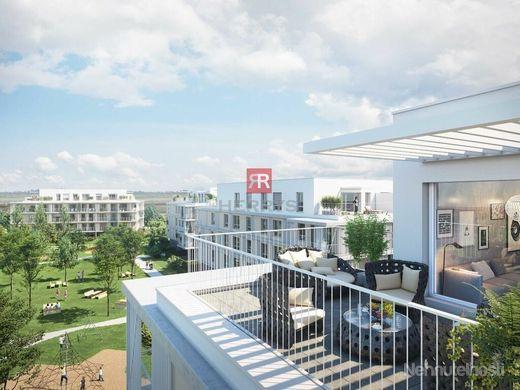 HERRYS - Na predaj 1,5 izbový apartmán s terasou a predzáhradkou v projekte Nový Ružinov - obrázok