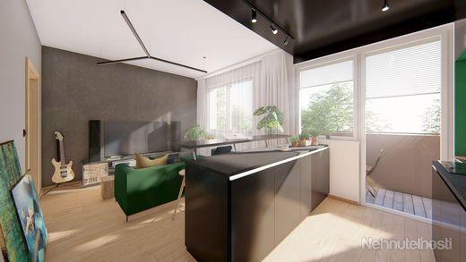 1i byt v novostavbe Retro - centrum (5.02) - obrázok