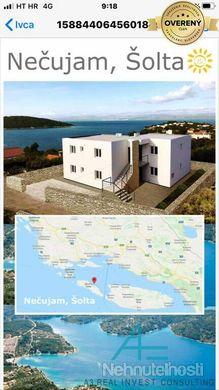 Rekreačný apartmán, Supetarska, predaj, Supetarska, Split - obrázok