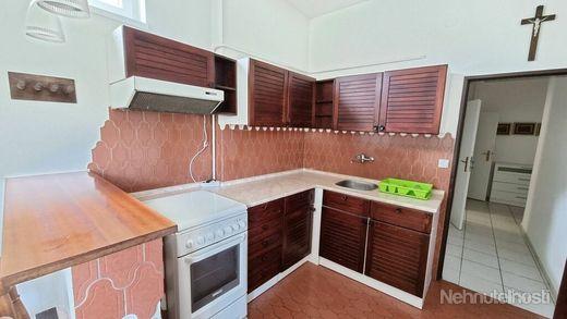 3 - izbový byt Žilina - centrum - obrázok