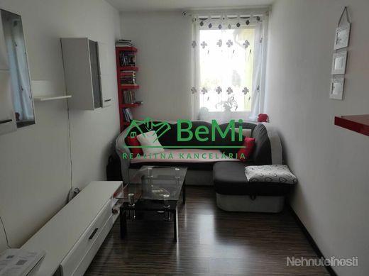Prenájom 1,5 izbového bytu v Banskej Bystrici na Fončorde (016-211-MoMi) - obrázok