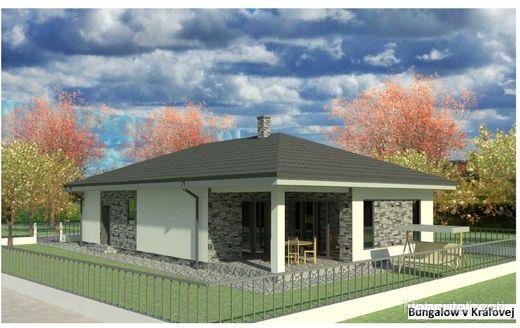 PREDAJ bungalow Kráľová pri Senci, ID 1222
