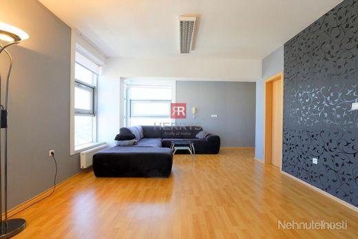 HERRYS - na prenájom priestranný 2 izbový byt s panoramatickým výhľadom