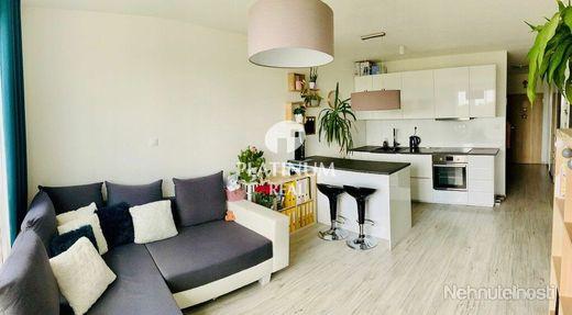 Predaj 2-izbového bytu v novostavbe, tichá lokalita - obrázok