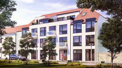 Rezidencia Ulička – štýlový moderný 2i byt v centre Trnavy